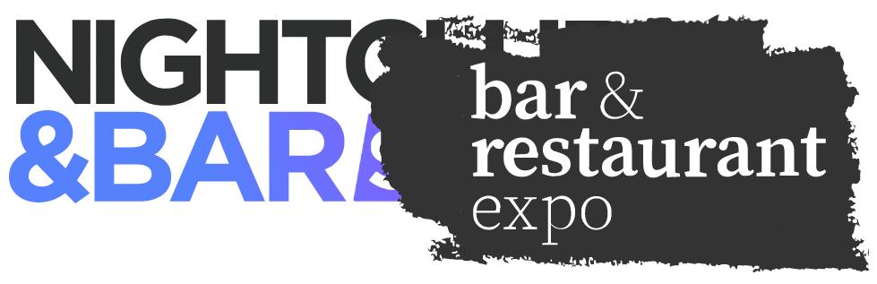 bar and restaurant expo